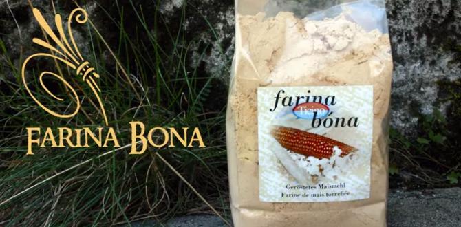 Farina Bona Kaufen